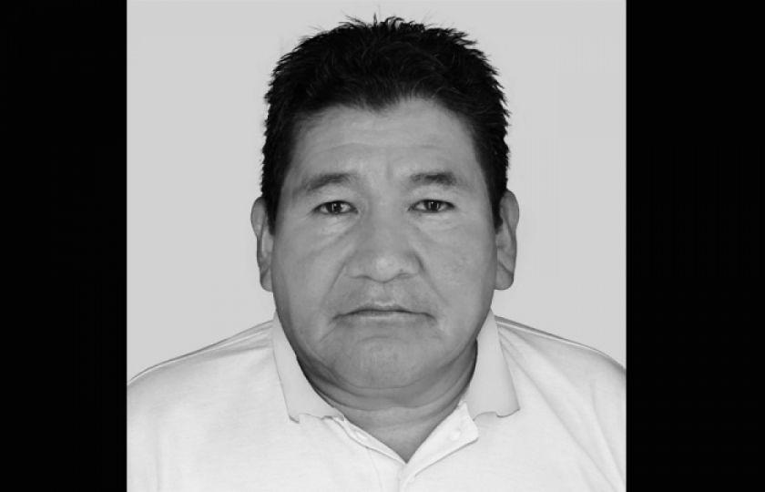 Víctima del Covid-19 fallece Samuel Sea candidato a la Gobernación de La Paz de CC