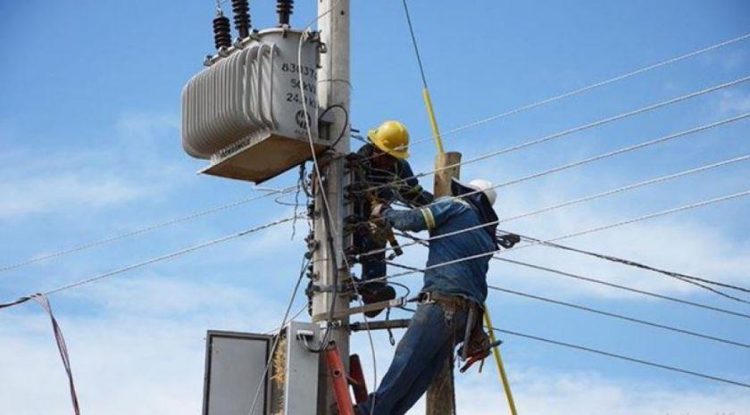 ¿Porqué ayer se cortó la energía en el sur del país y afectó también a Potosí?