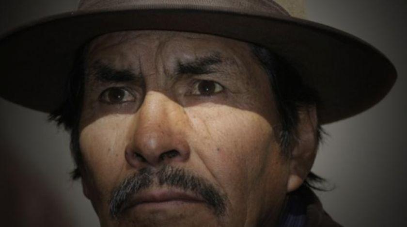 Políticos del oficialismo y la oposición expresan sus condolencias por la muerte de El Mallku