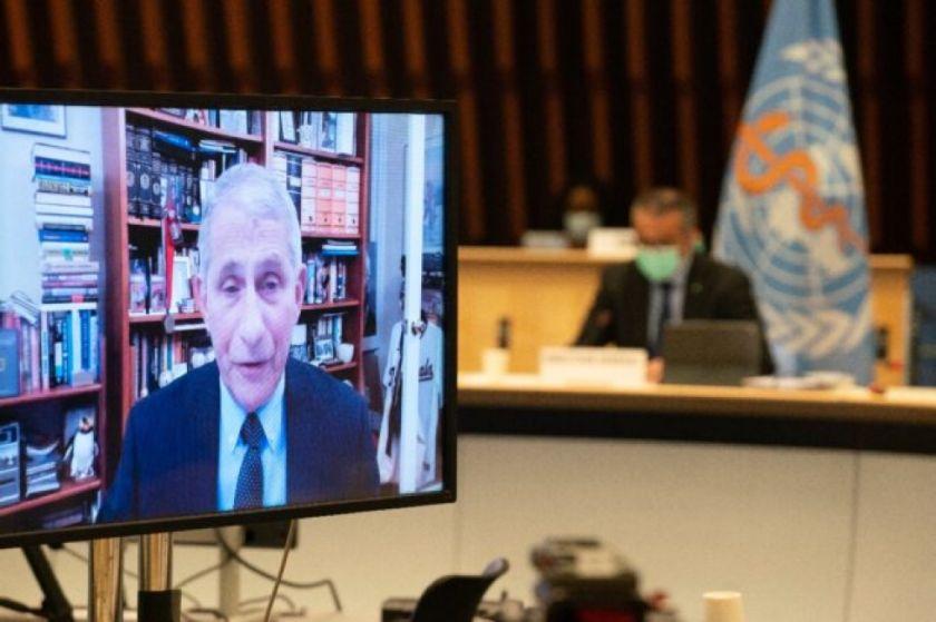 EEUU vuelve a la OMS y fortalece respuesta mundial ante una pandemia que se agrava