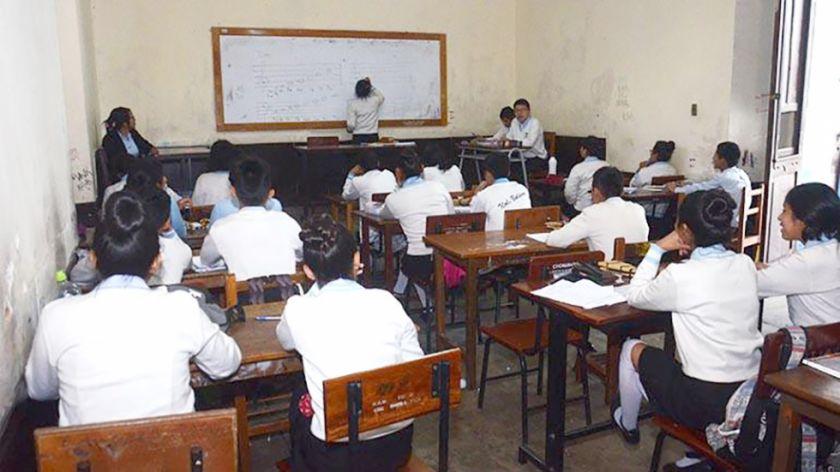 Piden al Ministerio de Educación establecer límites y rebajas en las pensiones escolares
