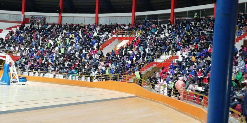 Según cronograma, el 25 de enero se publica los resultados del examen de ingreso a escuelas normales