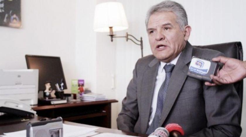 Fallece el exdefensor del Pueblo potosino Rolando Villena