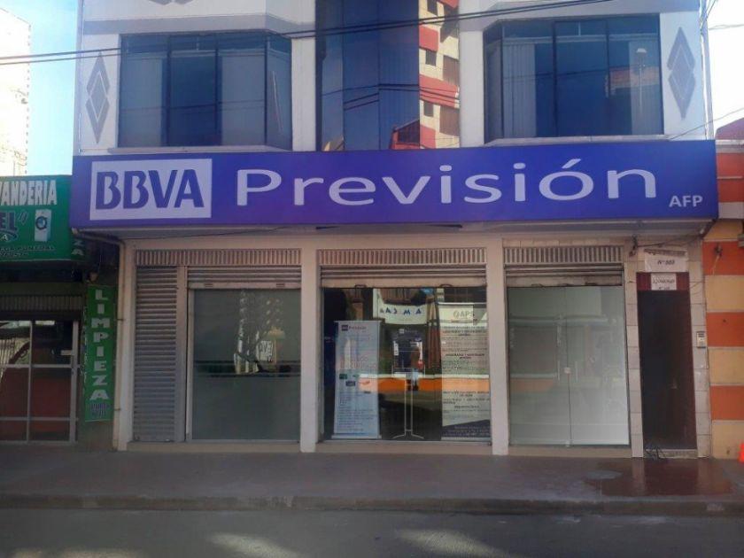 ¿Cómo será el  retiro de aportes de BBVA Previsión si es aprobado por el Gobierno?