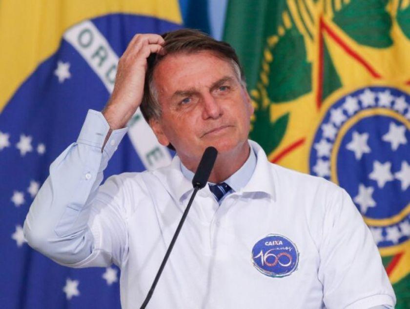Bolsonaro busca despejar su futuro en la elección de líderes del Congreso