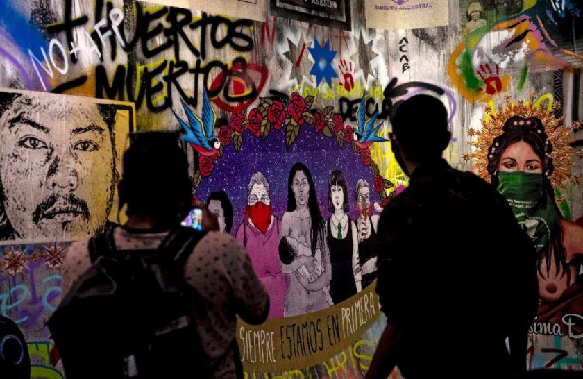 OCDE ve una oportunidad para reducir la desigualdad en Chile