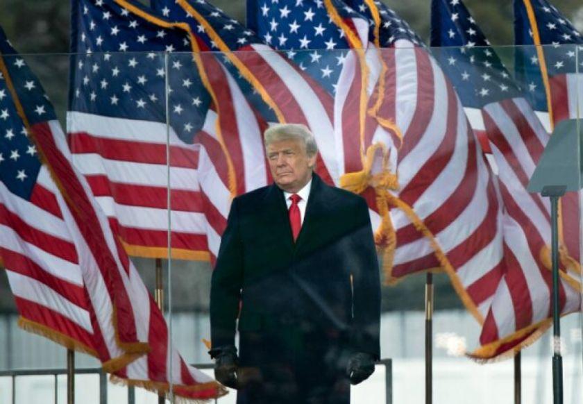 Trump, de la derrota electoral a la segunda absolución