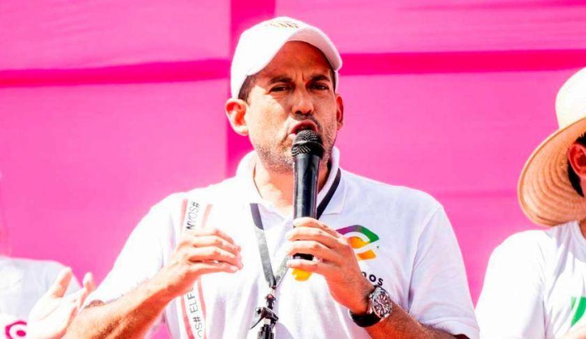 Creemos rechaza nuevo proceso contra Fernando Camacho