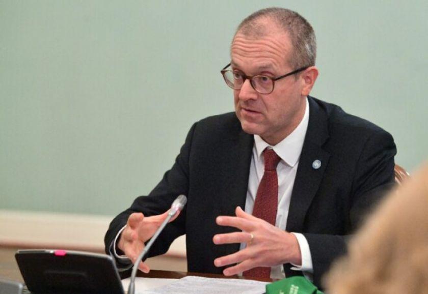 """El """"covid largo"""" debe ser """"una prioridad clara"""" para las autoridades sanitarias, según la OMS"""