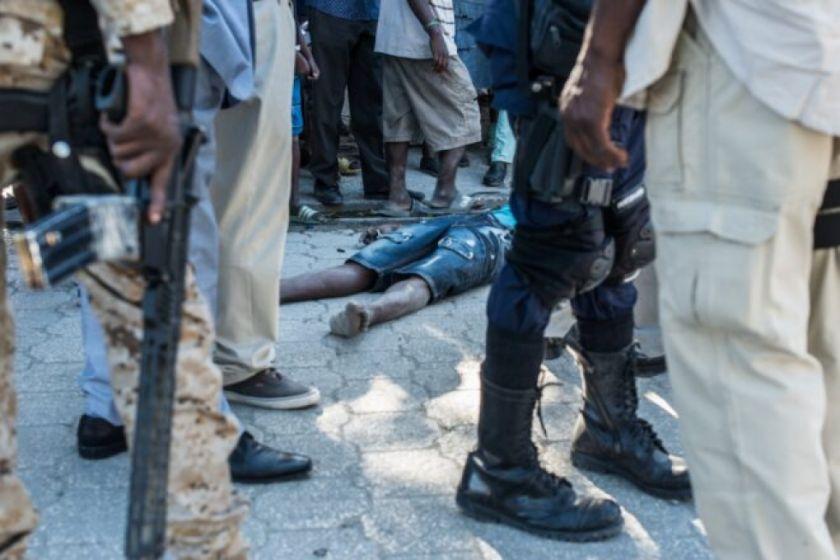 Fuga en prisión de Haití deja 25 muertos y 200 fugados