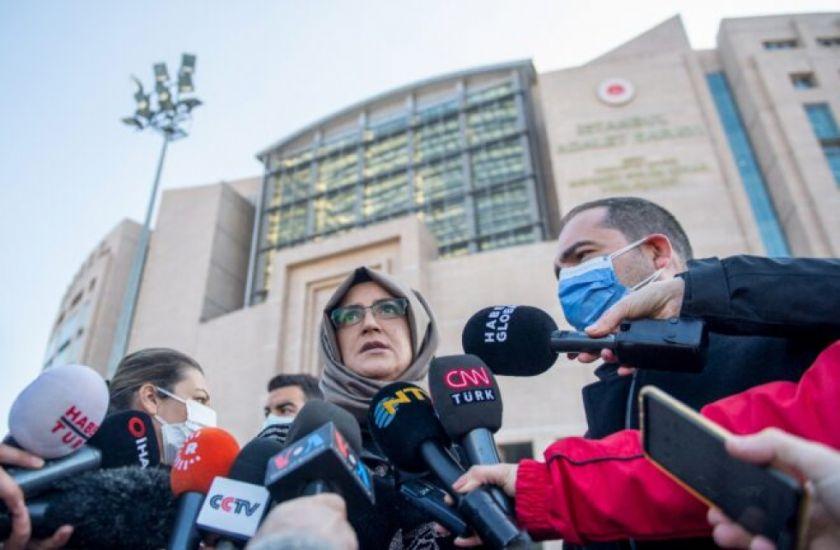La justicia turca rechaza incluir un informe de EEUU en el juicio por el asesinato de Khashoggi