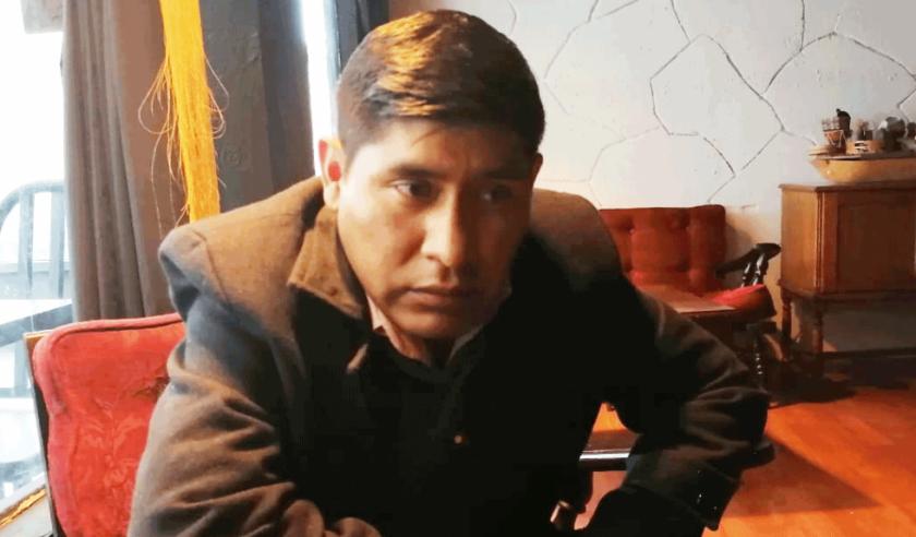 Exvocal potosino del TSE espera sobreseimiento y que se cierre el caso fraude
