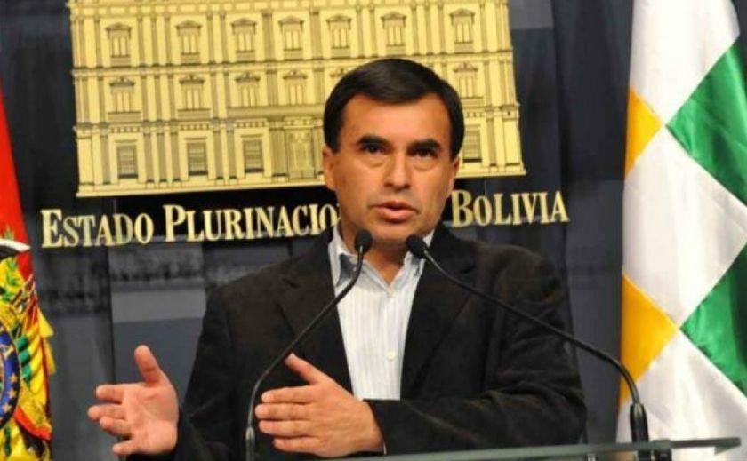 Diputados del MAS sugieren que Juan Ramón Quintana vuelva al Ejecutivo