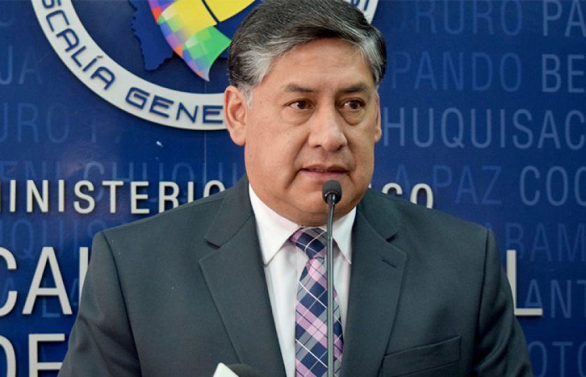 Legislativo difiere informe de Lanchipa sobre los casos Senkata y Sacaba