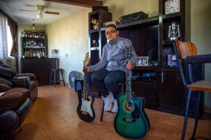 La muerte que inició la saga trágica del covid-19 en México