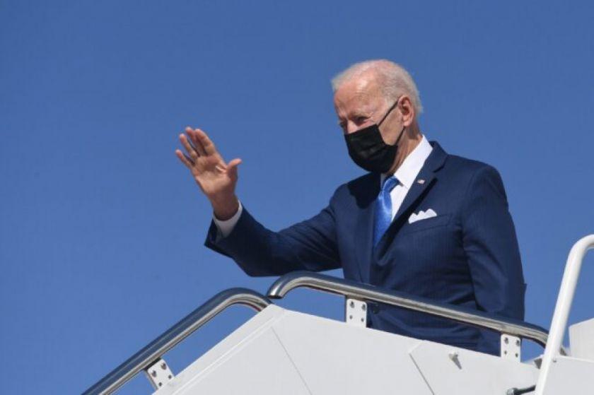 Joe Biden invitó a 40 líderes a cumbre virtual sobre el clima, Putin y Xi incluidos