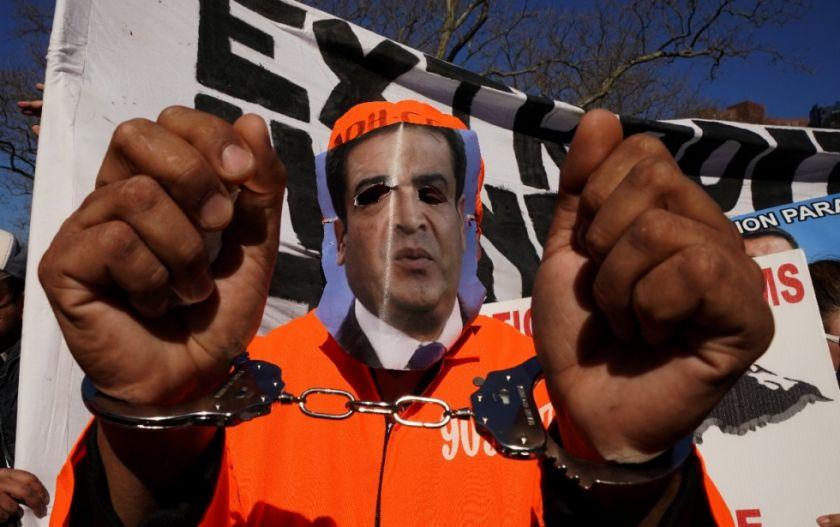 Hermano de presidente de Honduras fue condenado en EEUU a cadena perpetua por narcotráfico