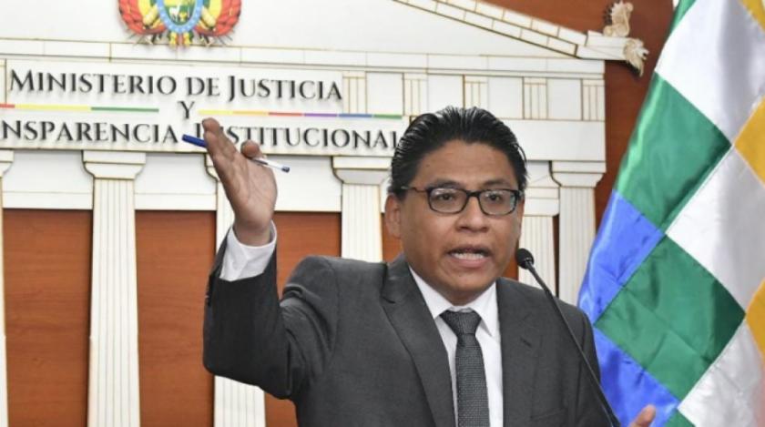 Ministro Lima insiste que la independencia de jueces y vocales es parte de la reforma judicial