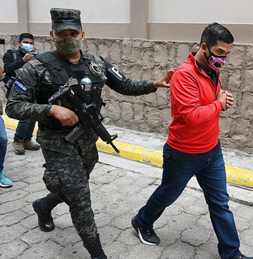 Inicia juicio contra empresario acusado de asesinato de ambientalista en Honduras