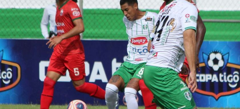 Tomayapo anticipa su regalo a Tarija al someter 0-2 a Guabirá en Montero