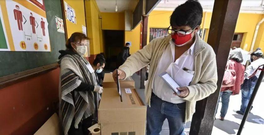 ¿Cómo serán las elecciones de segunda vuelta en La Paz?