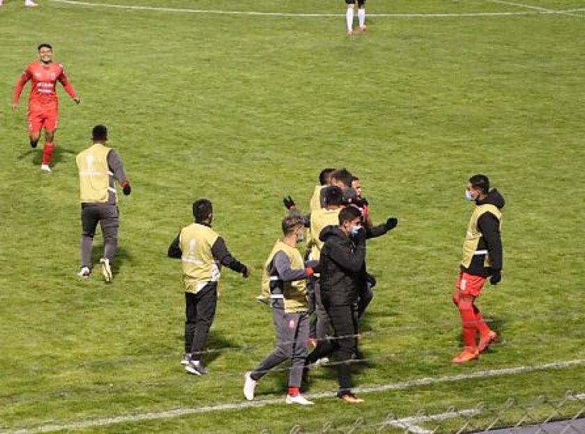 Guabirá recibe a Independiente y Wilstermann visita a Ceará en la Sudamericana