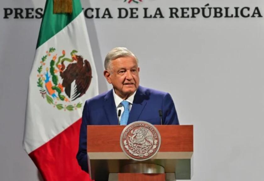 México comienza a reclutar voluntarios para probar su vacuna Patria contra el covid