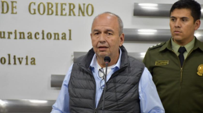 Investigan a Melean y Murillo por allanamiento a la UIF, corte del sistema y retención ilegal