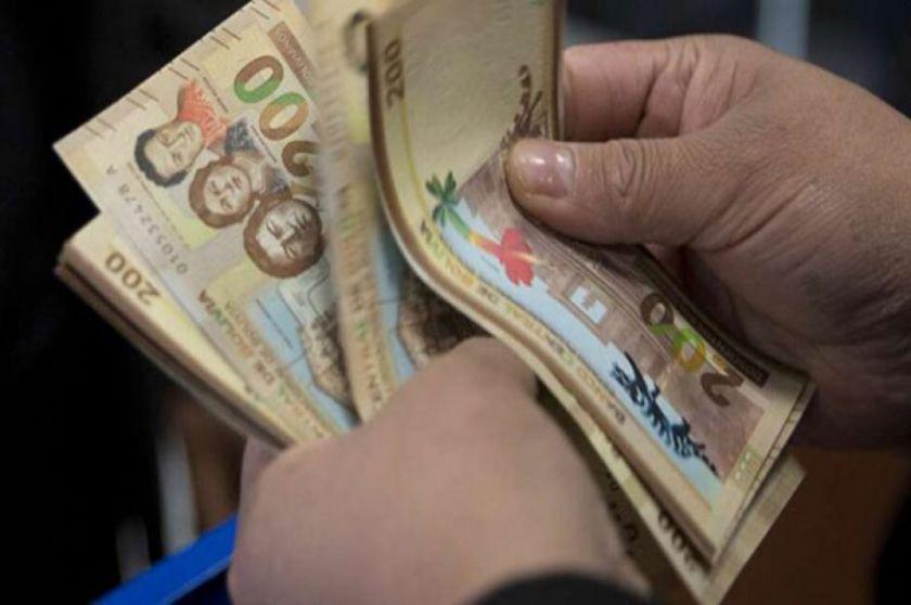 El Gobierno amplía hasta el 31 de mayo el pago del Bono Contra el Hambre de Bs 1.000