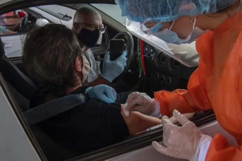 Uruguay y la pandemia, la historia de un éxito que se esfumó