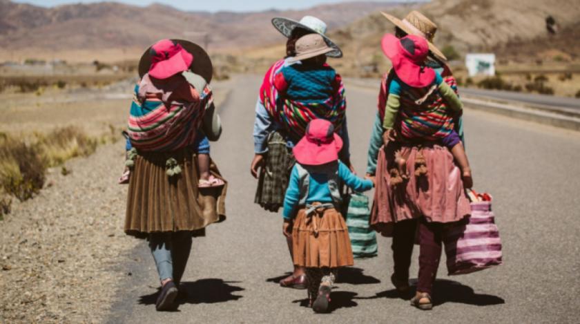 En Bolivia solo 3 de cada 10 mujeres casadas o en unión libre deciden sobre sus cuerpos