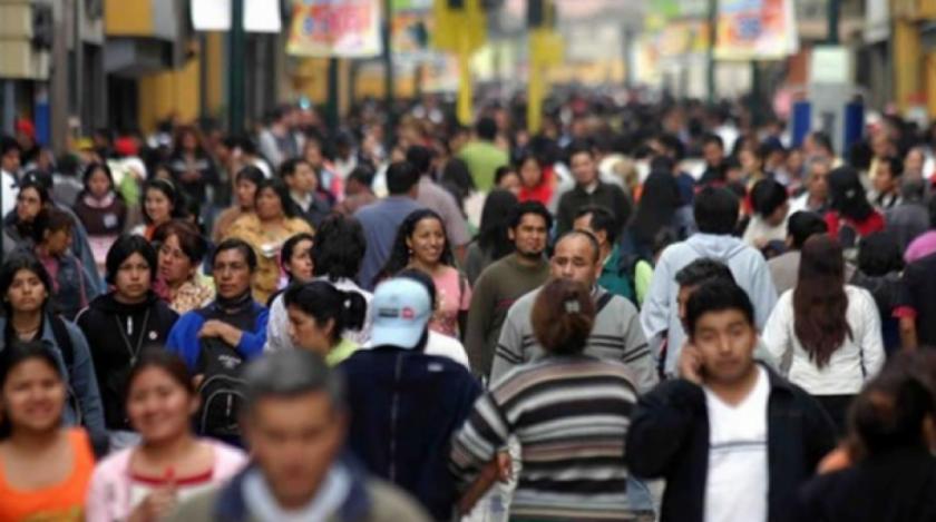Jubileo: Aplazamiento del Censo no se justifica, INE debería realizarlo máximo hasta 2023