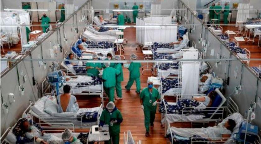 Brasil: un grupo de gobernadores pidió a la ONU ayuda humanitaria para luchar contra el Covid