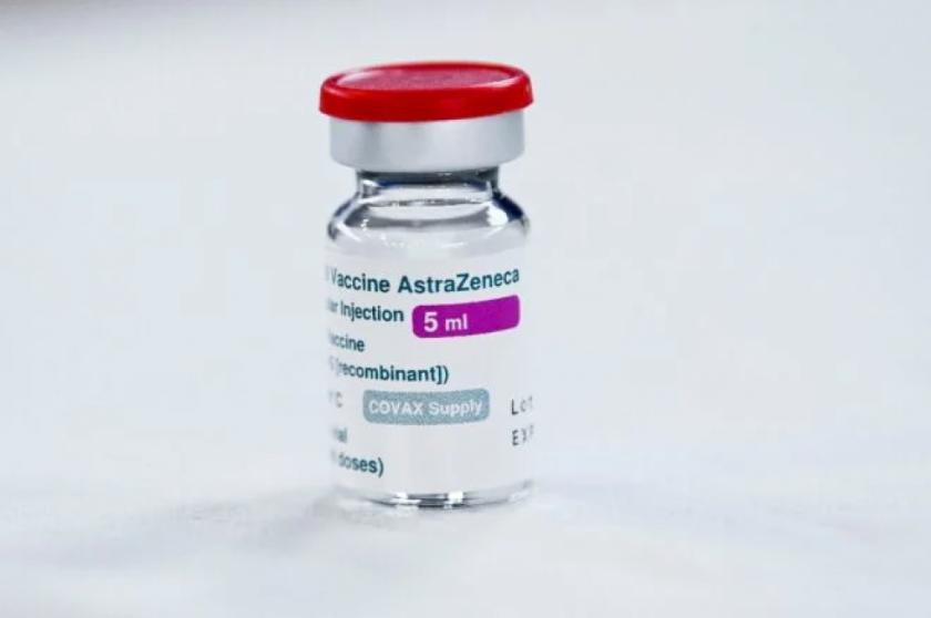 Perú recibe 276.000 dosis de vacunas anticovid de Astra Zeneca del Fondo Covax