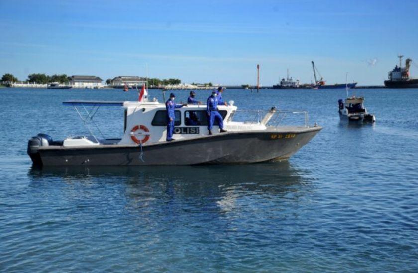 """Detectado un """"objeto"""" durante la búsqueda del submarino desaparecido en Indonesia"""