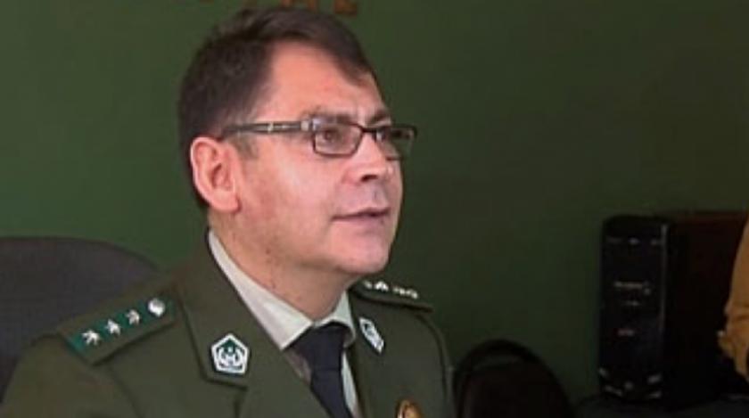 Senador Loza anuncia investigación a comandante de la Policía por supuesto vínculo con narco Lima Lobo