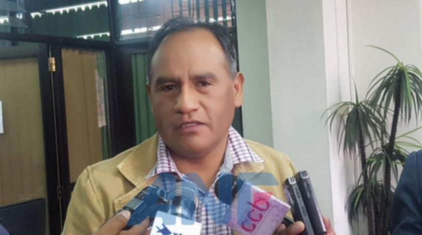 Aprehenden a exdiputado y exviceministro del MAS denunciado por presunto abuso sexual a su hija