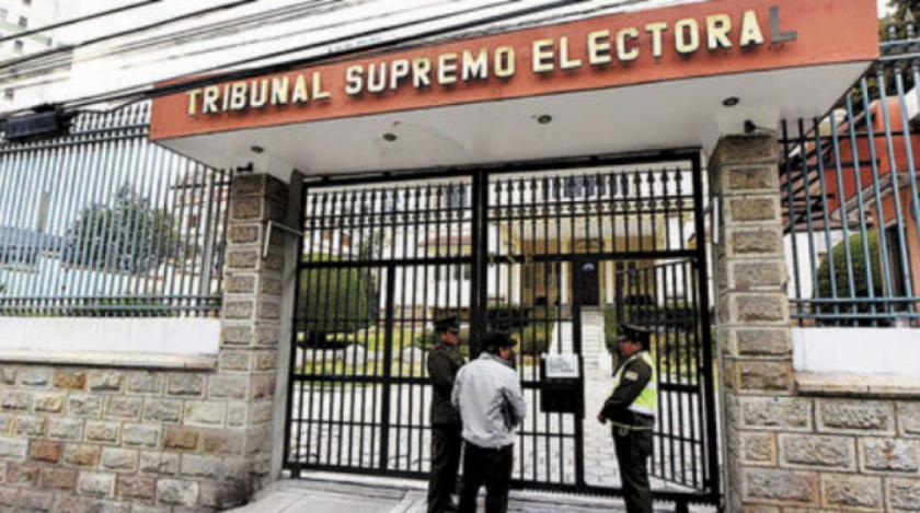 Opositores ven riesgo de que el MAS vuelva a controlar el OEP tras la renuncia de Romero