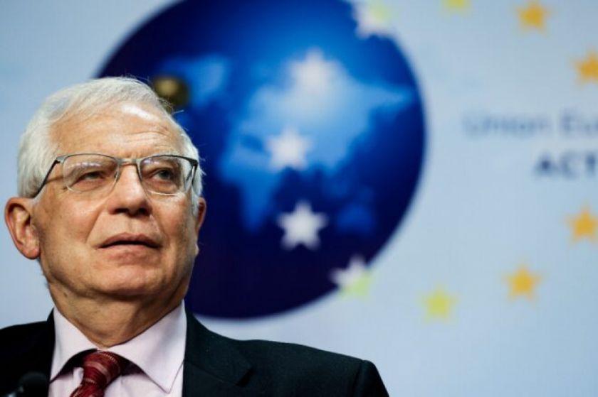 La Comisión Europea convocó al embajador de Rusia a causa de las sanciones