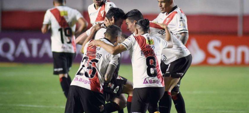Always Ready juega partido decisivo contra Táchira