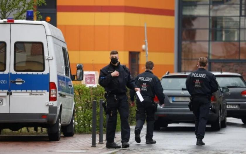 Alemania anuncia el desmantelamiento de una vasta red de pornografía infantil en internet