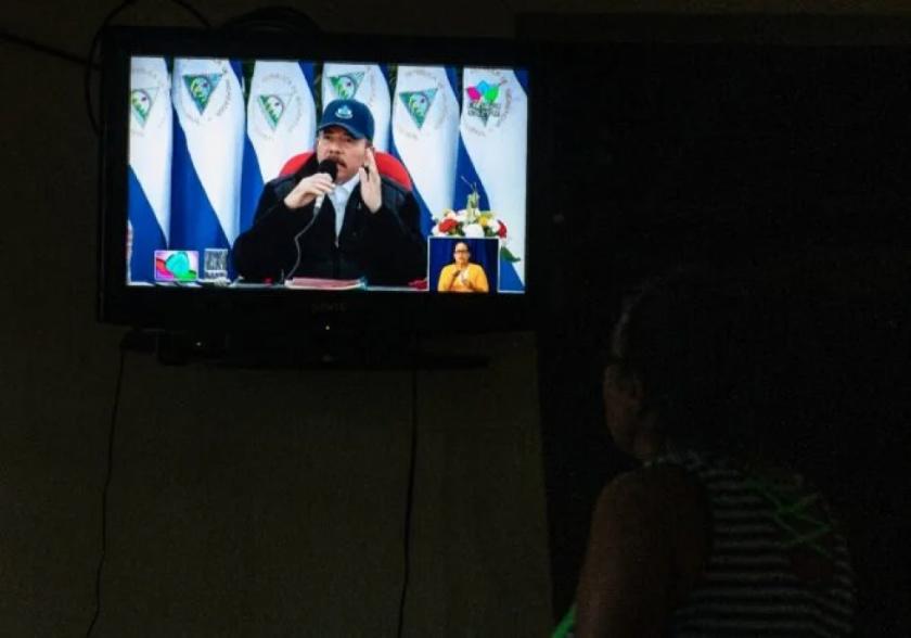 Mayoría afín a Ortega controlará tribunal electoral en Nicaragua