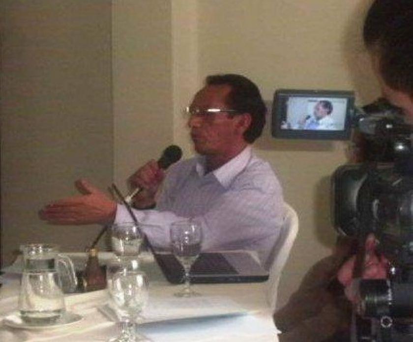 El Potosí lamenta comunicar el fallecimiento de Iván Rodríguez