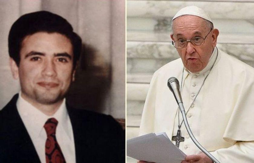 Fue beatificado el primer juez, Rosario Livatino, asesinado por la mafia en 1990