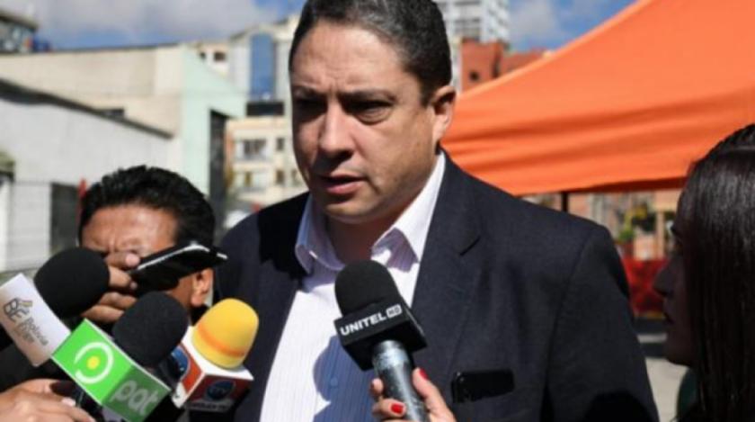 Exdirigentes del Pacto de Unidad piden evaluar designación de exministros como embajadores
