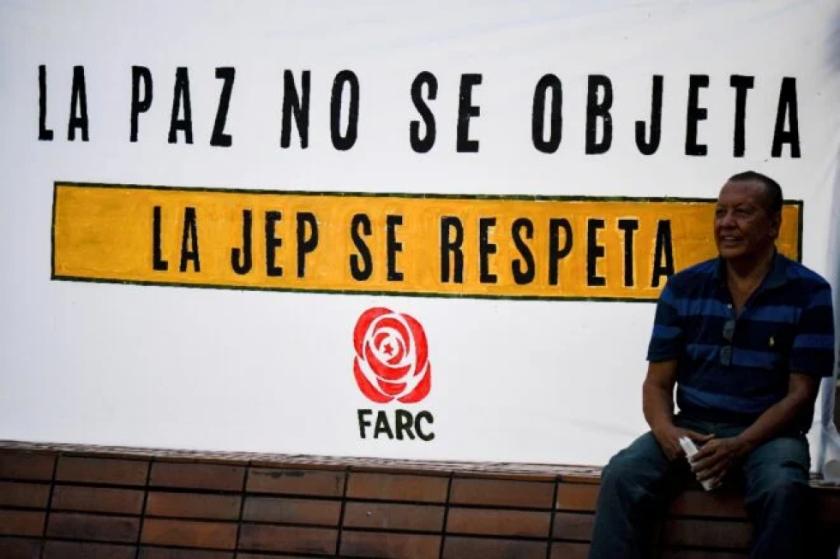 La ONU amplía mandato de su misión en Colombia para proteger la justicia