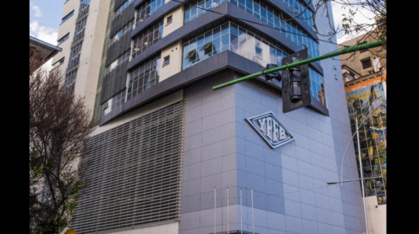 YPFB: Sindicado de ofrecer cargos es ajeno a la institución y tiene 14 denuncias por estafa