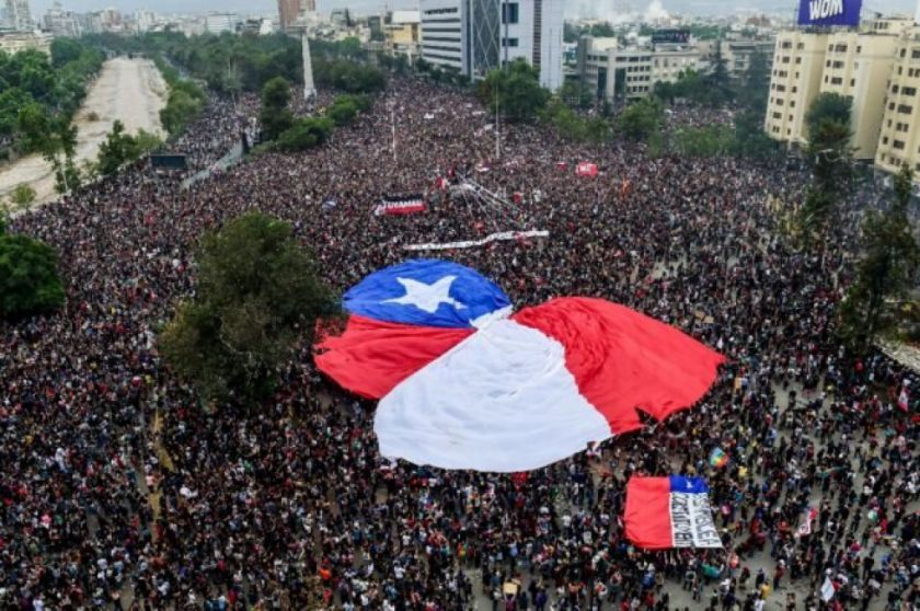 Revise esas seis cosas para saber de Chile