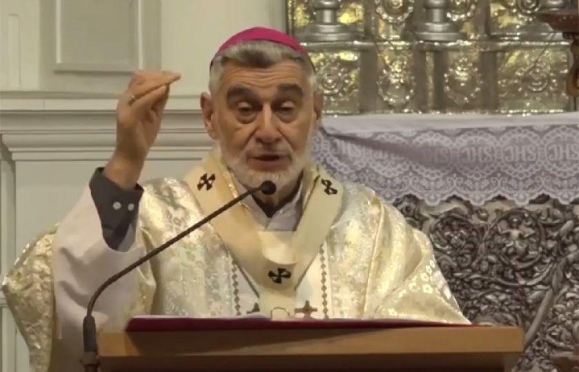 Iglesia Católica pide a periodistas esforzarse para conocer la verdad y comunicarla
