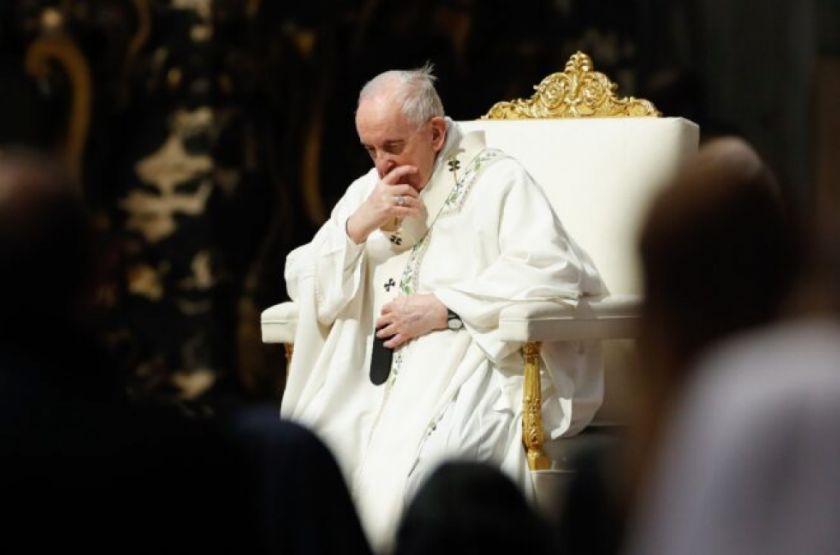 """Birmania, Oriente Medio, el Papa llama a frenar la """"espiral de muerte"""""""